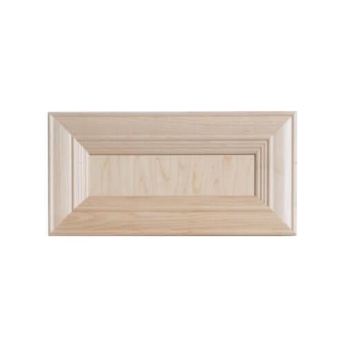 Arlington Maple Cabinet Drawer Front