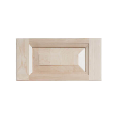 Channing Maple Cabinet Drawer Front