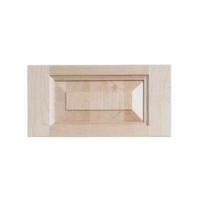 Chesapeake Maple Raised Panel Drawer Front