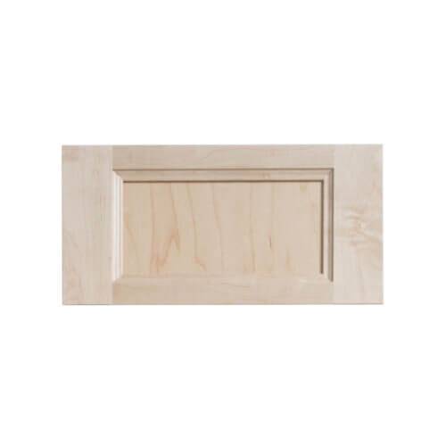 Concord Maple Cabinet Drawer Front