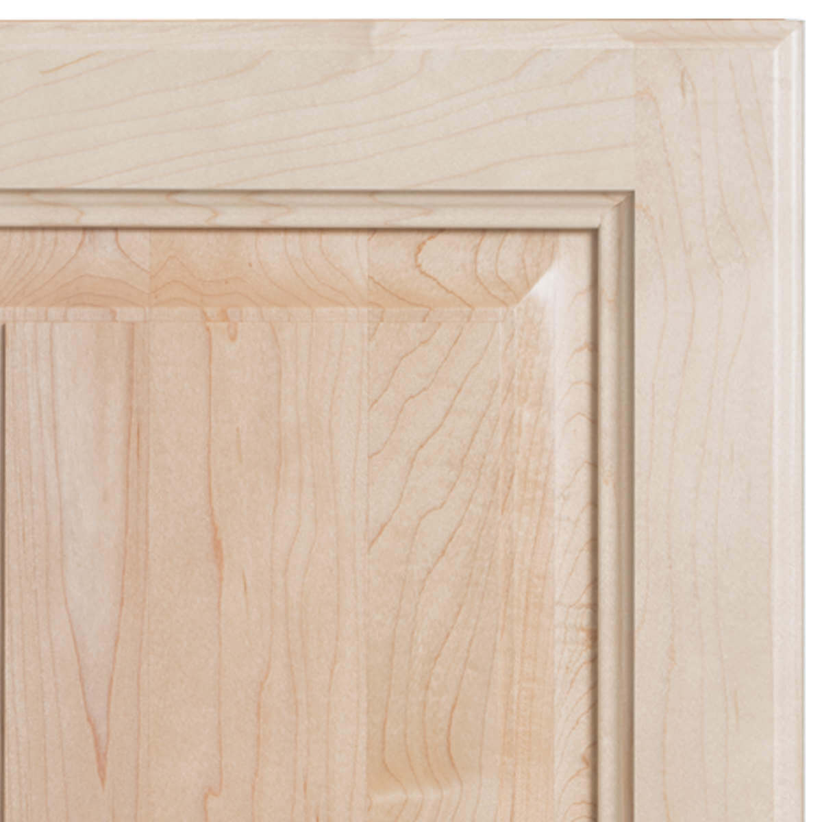 Covington Maple Door Df Raised