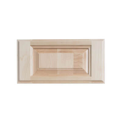 Covington Maple Cabinet Drawer Front