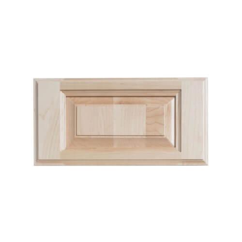 Covington Maple Cabinet Drawer Front