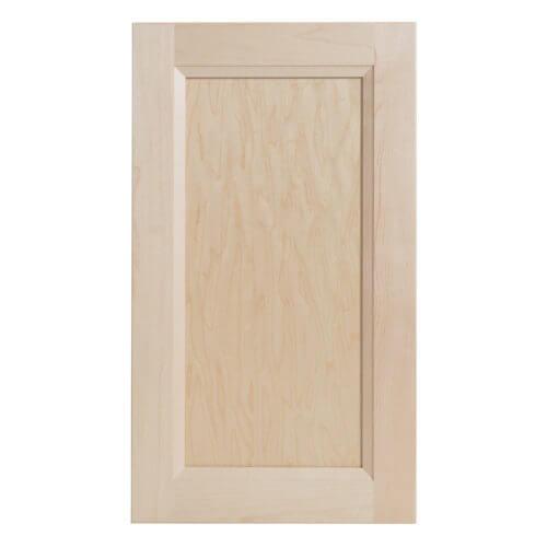 Edgewater Maple Cabinet Door