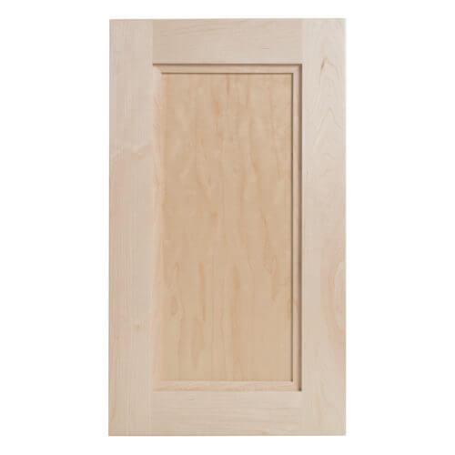 Heritage Maple Cabinet Door