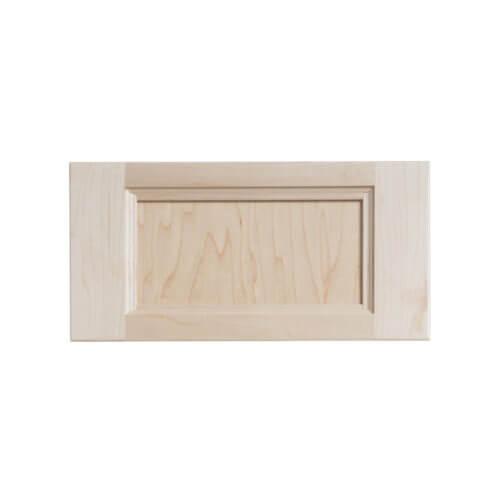 Lexington Maple Cabinet Drawer Front