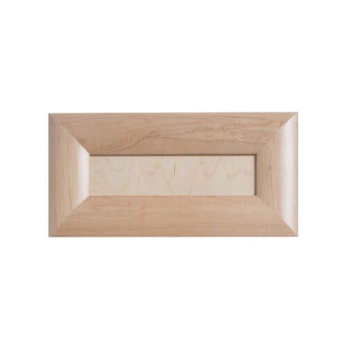 Piedmont Maple Cabinet Drawer Front
