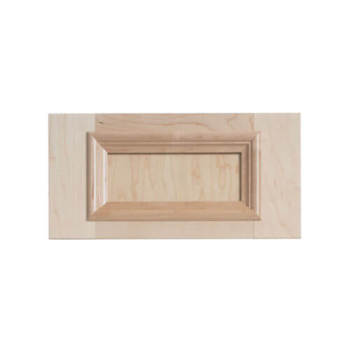 Savannah Maple Cabinet Drawer Front