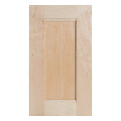 Sutherland Maple Cabinet Door