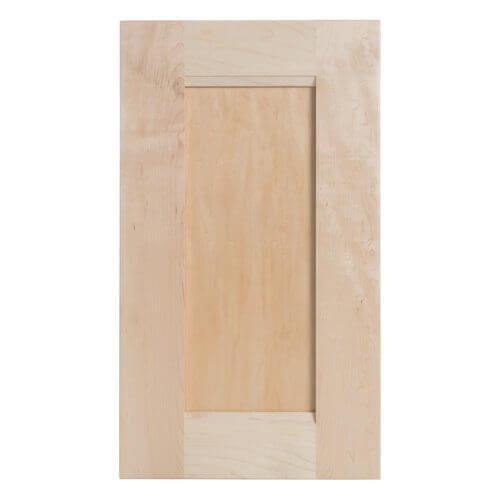 Sutherland Maple Cabinet Door