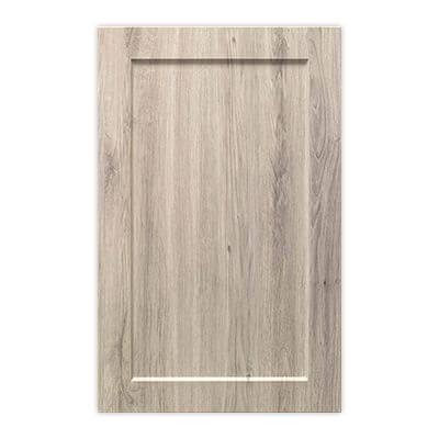 Argento RTF Shaker Cabinet Door