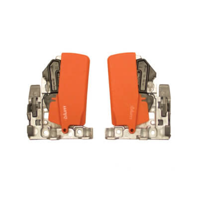 Blum Locking Device Pair